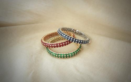 tri-bangles