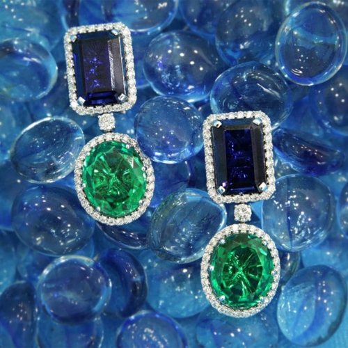 Colored Gemstones 3