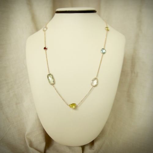 Long Necklace 3