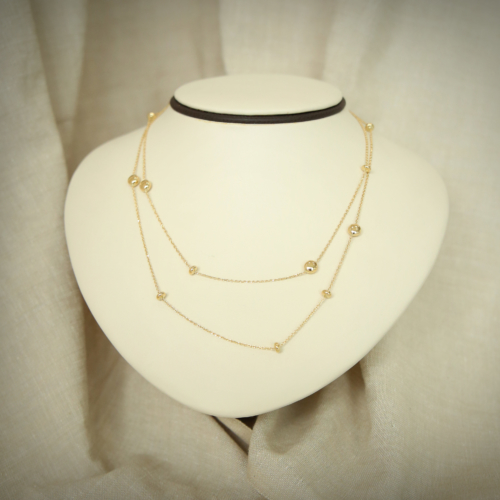 Long Necklace 6