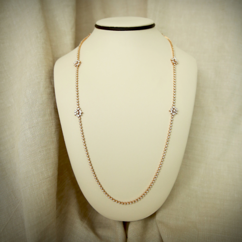 Long Necklace 4